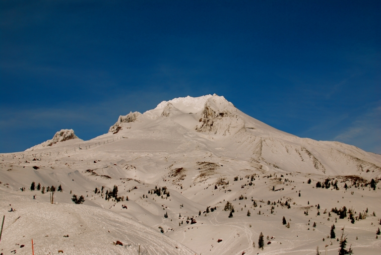 Mount Hood