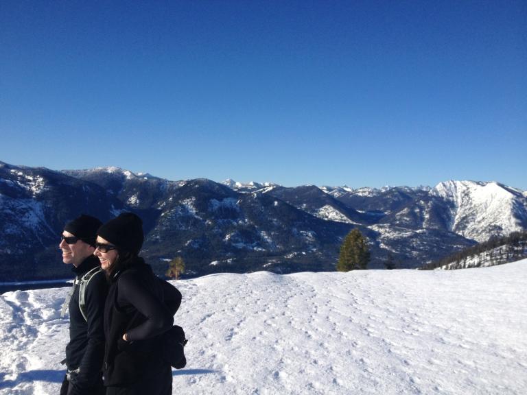 Hex Mountain Summit