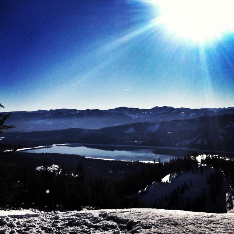 Hex Mountain