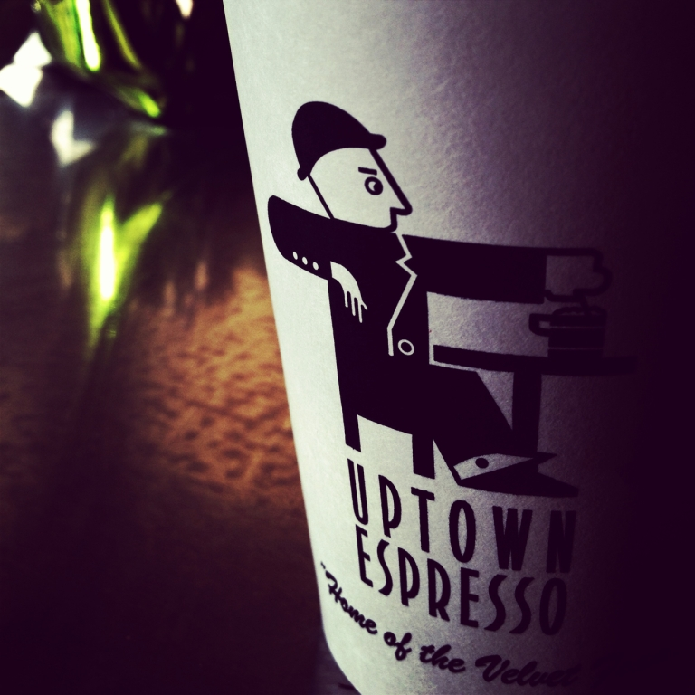 Uptown Coffee