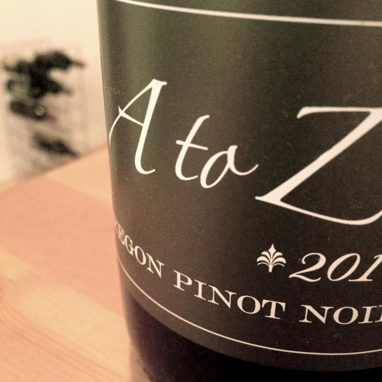 AtoZ Wine