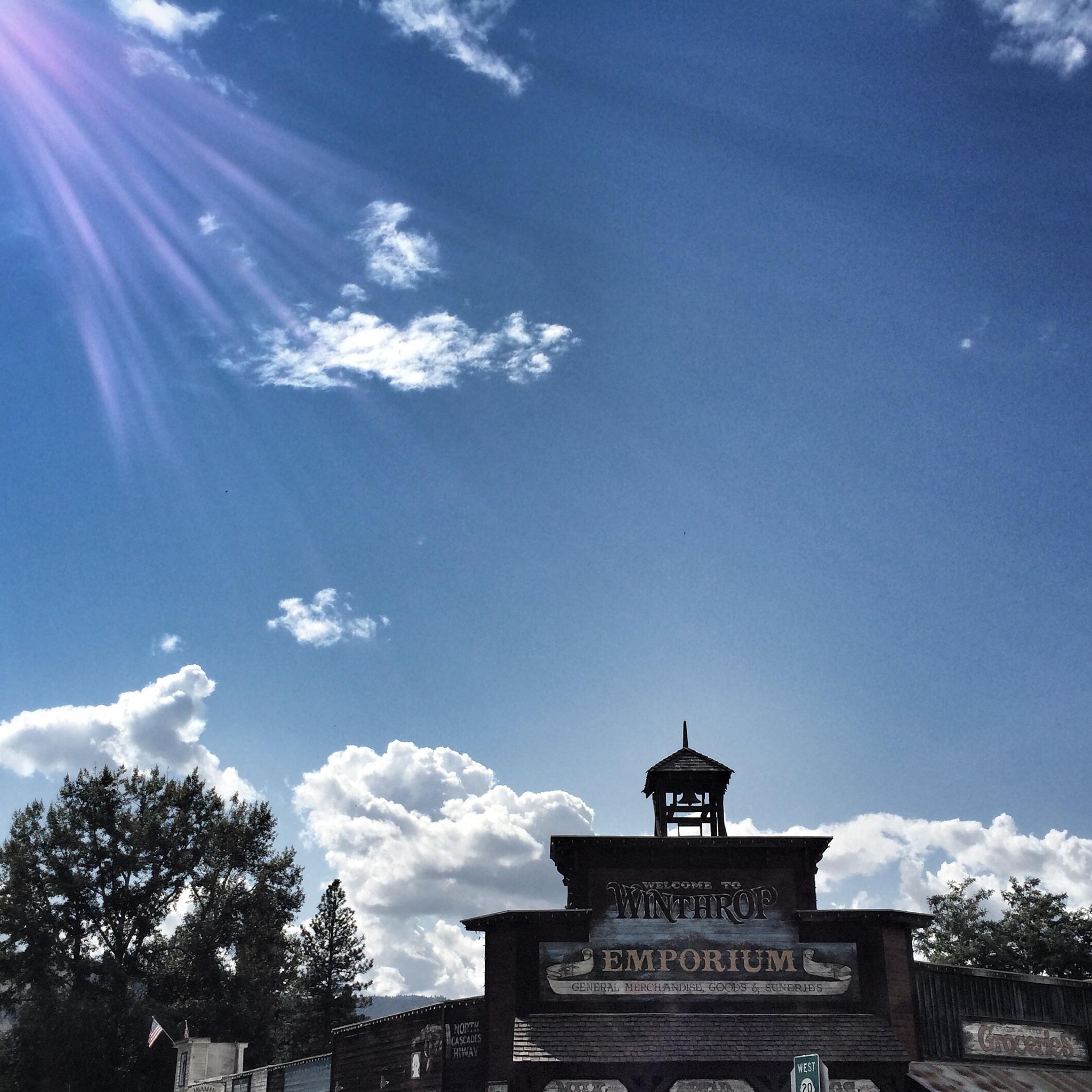 Winthrop_Sun