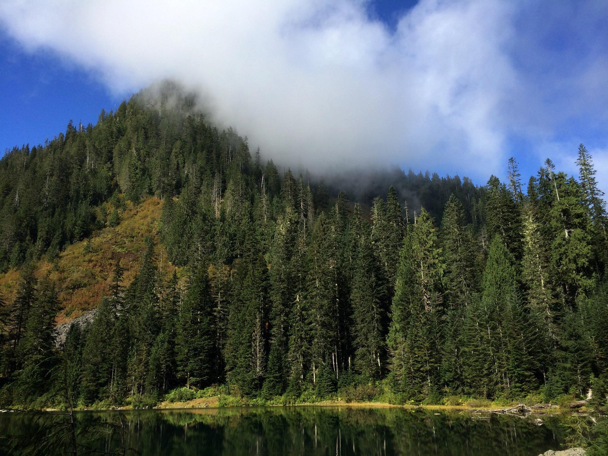 Lake22_Fog