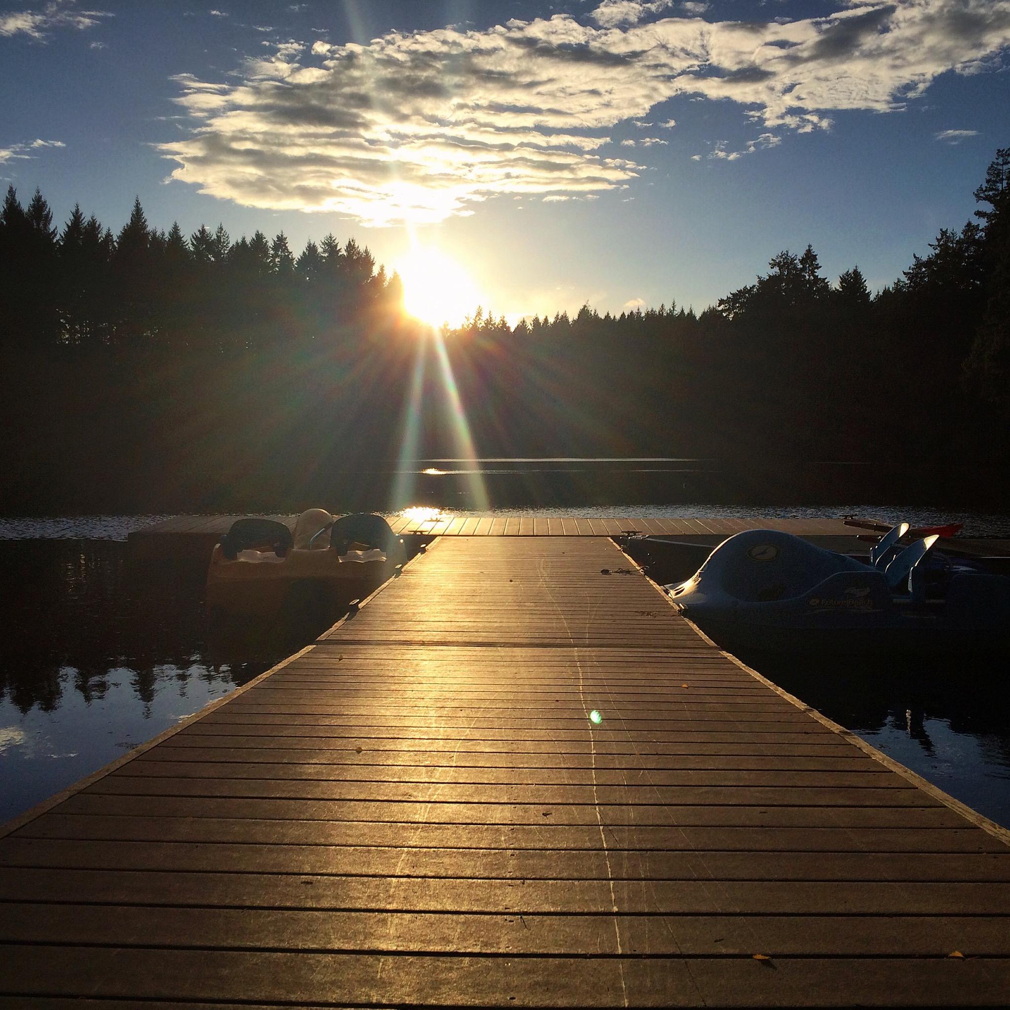 Lake_Dock